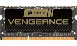 Corsair Vengeance 8GB DDR3-1600 CL10 Sodimm