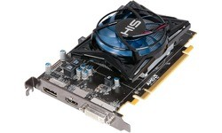 HIS Radeon HD 7750 iCooler 1GB