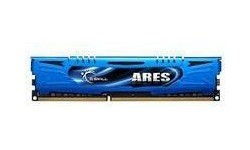 G.Skill Ares 16GB DDR3-1866 CL10 kit