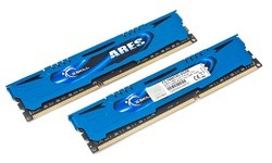 G.Skill Ares 8GB DDR3-1866 CL9 kit