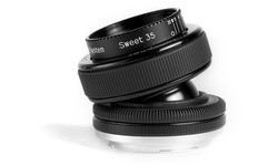 Lensbaby Sweet 35mm f/2.5