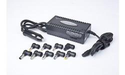 Gembird Universal Notebook Car Adaptor 80W