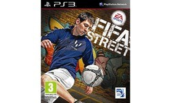 Fifa Street 4 (PlayStation 3)