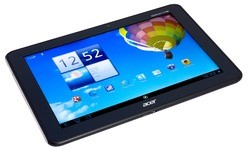 Acer Iconia Tab A510 32GB Black