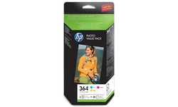HP 364 Photo Value Pack