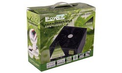 LC Power Silent Giant Series 450W