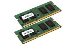 Crucial 4GB DDR3-1600 CL11 Sodimm kit