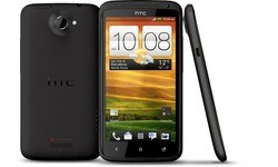 HTC One X 32GB Black