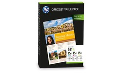 HP 951 XL Value Pack
