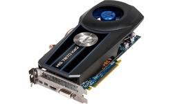 HIS Radeon HD 7870 IceQ 2GB