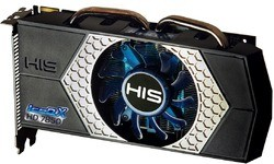 HIS Radeon HD 7850 IceQ X 2GB