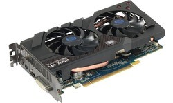 Sapphire Radeon HD 7850 2GB