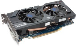 Sapphire Radeon HD 7850 OC 2GB