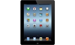 Apple iPad V3 64GB 3G/4G Black