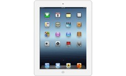 Apple iPad V3 64GB 3G/4G White