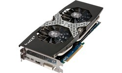 HIS Radeon HD 7970 IceQ X² 3GB