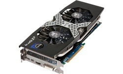 HIS Radeon HD 7970 IceQ X² Turbo 3GB