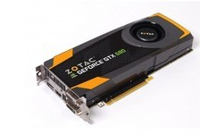 Zotac GeForce GTX 680 2GB