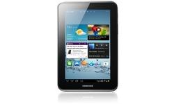 Samsung Galaxy Tab 2 7.0 Silver