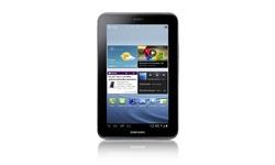 Samsung Galaxy Tab 2 7.0 3G Silver