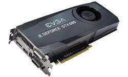 EVGA GeForce GTX 680 2GB