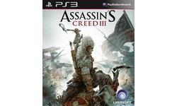 Assassin's Creed III (PlayStation 3)