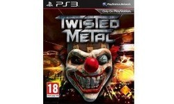 Twisted Metal X (PlayStation 3)