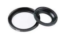 Hama Adapter Ring 67mm + Lens 77mm