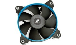 Corsair Air Series SP120 Quiet Edition High Pressure Twin Pack