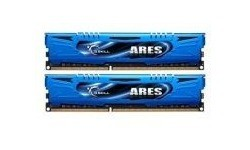 G.Skill Ares 8GB DDR3-1600 CL9 kit