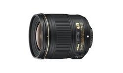 Nikon AF-S 28mm f/1.8G