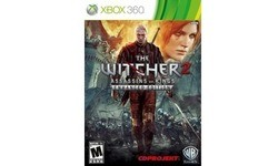 The Witcher 2: Assassins of Kings, Enhanced Edition (Xbox 360)