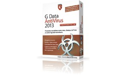 G Data AntiVirus 2013 NL 3-user