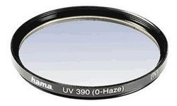 Hama UV Filter HTMC 52mm
