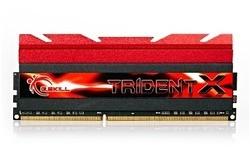 G.Skill TridentX 8GB DDR3-2666 CL10 kit
