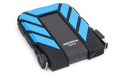 Adata DashDrive Durable HD710 500GB Blue
