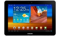 Samsung Galaxy Tab 10.1 32GB White