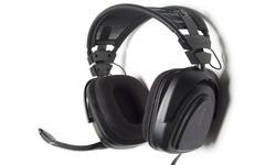 Gioteck EX-05 Wireless Headset XBox 360/PC/PS3