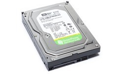 Western Digital AV-GP 1TB (SATA3, 64MB)