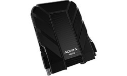 Adata DashDrive Durable HD710 1TB Black