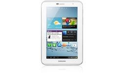 Samsung Galaxy Tab 2 7.0 3G White