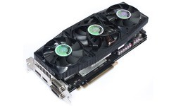 Point of View GeForce GTX 680 Exo Edition 2GB