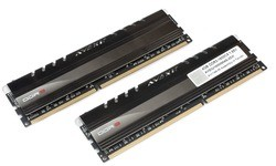 Avexir Core 8GB DDR3-1600 CL9 kit