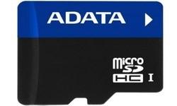 Adata MicroSDHC UHS-I 8GB