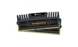 Corsair Vengeance 16GB DDR3-1600 CL9 kit