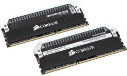 Corsair Dominator Platinum 16GB DDR3-2666 CL10 quad kit