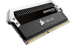 Corsair Dominator Platinum 16GB DDR3-1866 CL9 quad kit (4x4)