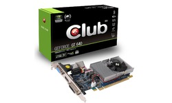Club 3D GeForce GT 640 2GB