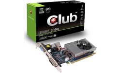Club 3D GeForce GT 640 1GB