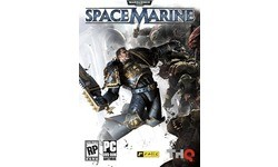 Warhammer 40.000, Space Marine (PC)